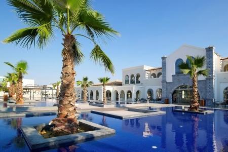 Anemos Luxury Grand Resort - Dovolená