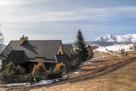Bachledova Dolina 3