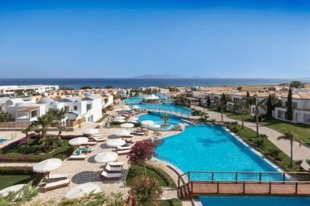 Mitsis Blue Domes Resort & Spa - Řecko v srpnu