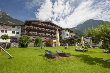Rotspitz - Achensee - ubytování - Rakousko