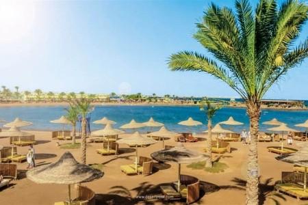 Egypt Hurghada Desert Rose 8 dňový pobyt All Inclusive Letecky Letisko: Bratislava júl 2021 (30/07/21- 6/08/21)