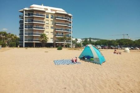 Apartmány Bon Repos - Dovolená Costa del Maresme 2021