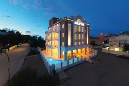 Rezidence Alba Palace (Alba Adriatica)