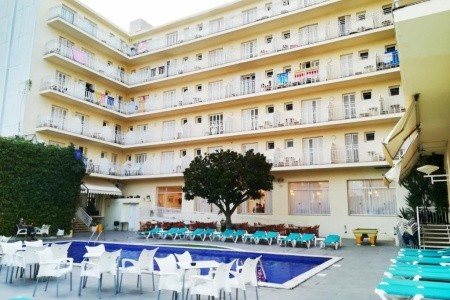 Check In Pineda - Dovolená Costa del Maresme 2021