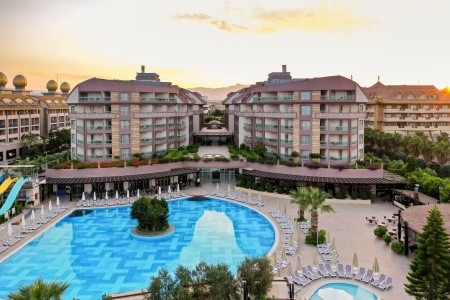 Seamelia Beach Resort & Spa - 2021