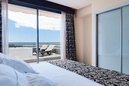 Kanárske ostrovy Tenerife Barceló Santiago 8 dňový pobyt Polpenzia Letecky Letisko: Viedeň október 2021 (12/10/21-19/10/21)