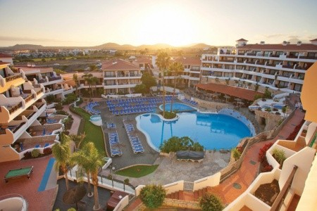 Muthu Royal Park Albatros (Golf Del Sur) - Tenerife - First Minute - slevy