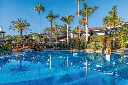 Seaside Grand Hotel Residencia - Kanárské ostrovy na jaře
