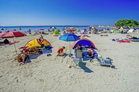 Camping Zaton - Zaton - Chorvatsko
