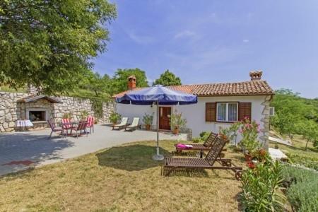 Prázdninový Dům Roža (Sv. Bartol) - Chorvatsko v létě