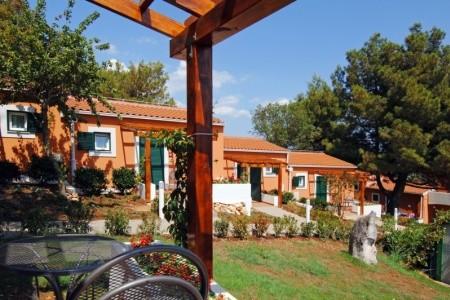 Naturist Park Koversada Villas - Istrie Last Minute