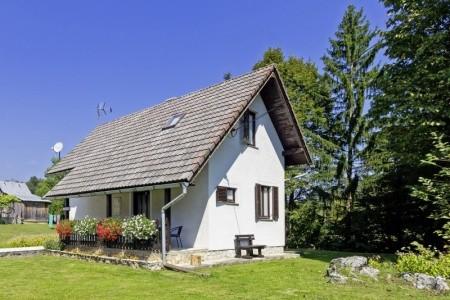 Prázdninový Dům Milan (Rastovača) - Plitvická jezera - Chorvatsko