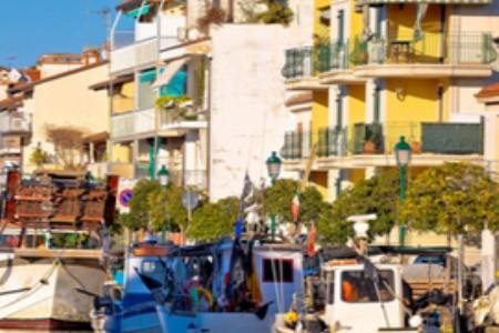 Šťastná sedma: Nejkrásnější letoviska severní Itálie