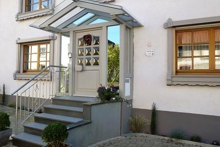 Apartmán Landhaus Weisser (Donaueschingen) - Super Last Minute