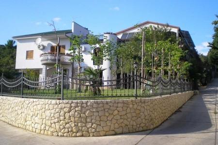 Apartpenzion Adriahaus