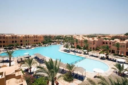 Jaz Makadi Oasis - Dovolená v Egyptě 2021 - Egypt All Inclusive 2021