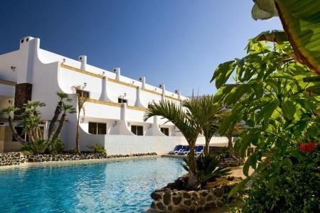 Kanárske ostrovy Tenerife Las Piramides 8 dňový pobyt All Inclusive Letecky Letisko: Viedeň august 2021 ( 5/08/21-12/08/21)
