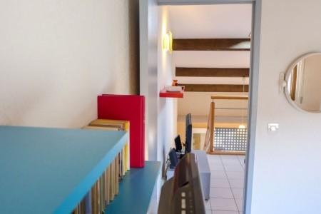 Rezidence Hameau Des Tamarins (Le Barcarès) - Francie v listopadu