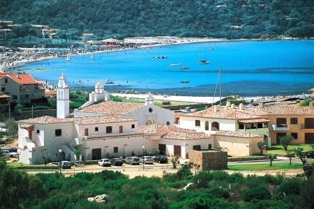 Il Borgo Di Punta Marana - Pobytové zájezdy