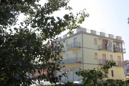 Residence Bellavista - Veneto 2021   Dovolená Veneto 2021