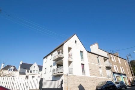 Apartmán Clos Schuman (Saint Malo)