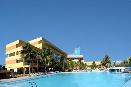 Club Amigo Ancón (Playa Ancon)