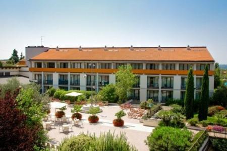 Parc Hotel**** - Castelnuovo Del Garda