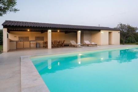 Villa I Tre Fratelli (Figari) - Francie - ubytování - luxusní dovolená