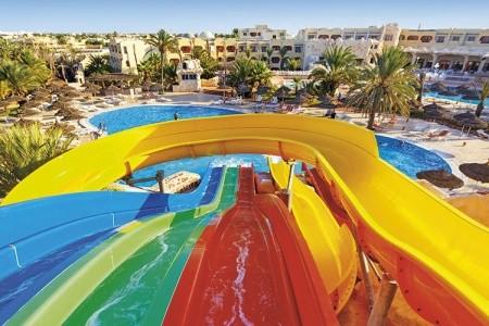 Baya Beach Aqua Park - Letní dovolená