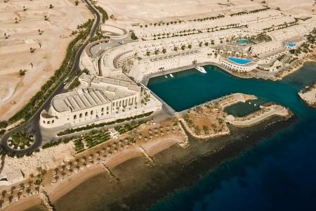 Egypt Hurghada Albatros Citadel Sahl Hasheesh (Ex.