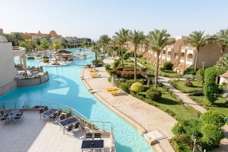 Prima Life Makadi Resort & Spa Ultra All inclusive