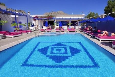 18468324 - Jaké jsou nejkrásnější pláže v Řecku?