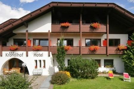 Krondlhof (Bruneck) - 2022