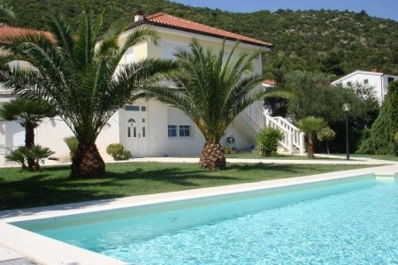 Villa Valentina (Trpanj)