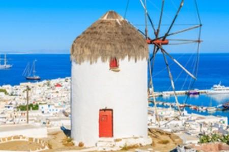 Mykonos: 6 dôvodov, prečo si tento grécky ostrov zamilujete