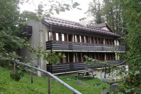 Rezidence Mirtillo Rosso - Marilleva/Folgarida 2021 | Dovolená Marilleva/Folgarida 2021