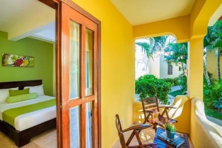 Dominikánska republika Punta Cana Whala!