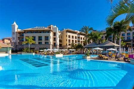 Costa Adeje Gran Hotel - v dubnu