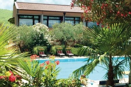 Sporthotel Olimpo - Luxusní dovolená