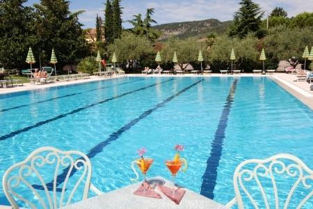 Park Hotel Oasi - Dovolená Itálie 2021