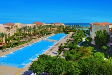 Egypt Hurghada Jaz Aquamarine Resort 8 dňový pobyt All Inclusive Letecky Letisko: Bratislava august 2021 (13/08/21-20/08/21)