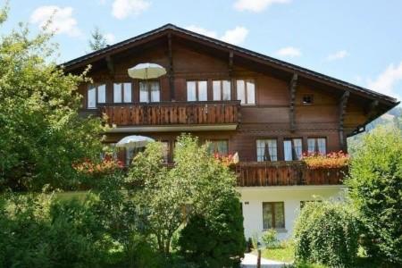 Abendrot - Švýcarsko v říjnu - ubytování - slevy