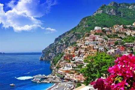 Starověká Kampánie a Neapolský záliv - Neapol 2021 | Dovolená Neapol 2021