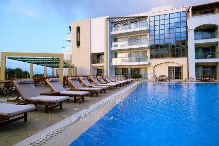 Nejlevnější Řecko s polopenzí - dovolená