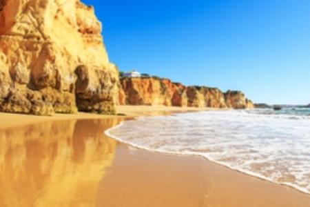 Kúzlo v zrnku piesku: 10 najkrajších pláži Európy