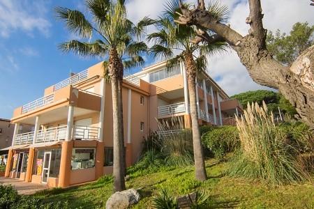 Villa Medicis - Dovolená Azurové pobřeží 2021/2022