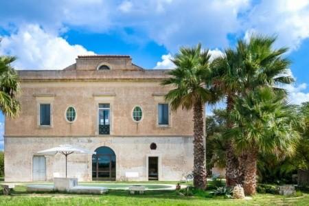Vila Suite Rurale (Lecce) Bez stravy