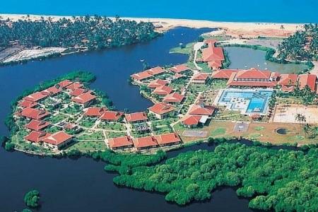 Srí Lanka Marawila Club Palm Bay 10 dňový pobyt Raňajky Letecky Letisko: Praha august 2021 ( 5/08/21-14/08/21)