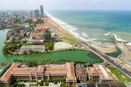 Srí Lanka Colombo Hilton Colombo Residence 10 dňový pobyt Plná penzia Letecky Letisko: Praha august 2021 ( 5/08/21-14/08/21)