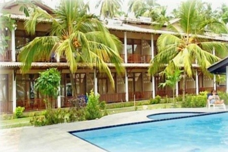 Paradise Beach Club - Koggala - Srí Lanka